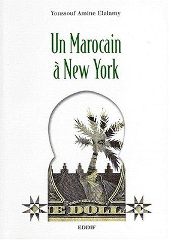 Un marocain à new york