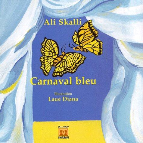 Carnavale bleu