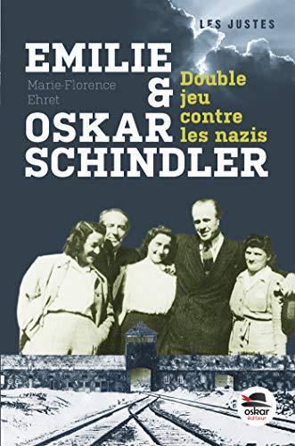 Emilie et Oskar Schindler