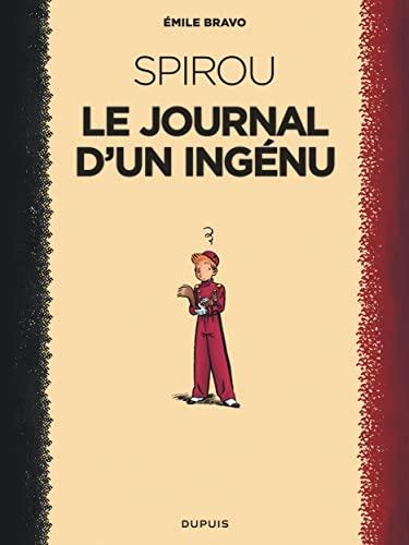 Spirou, le journal d'un ingénu