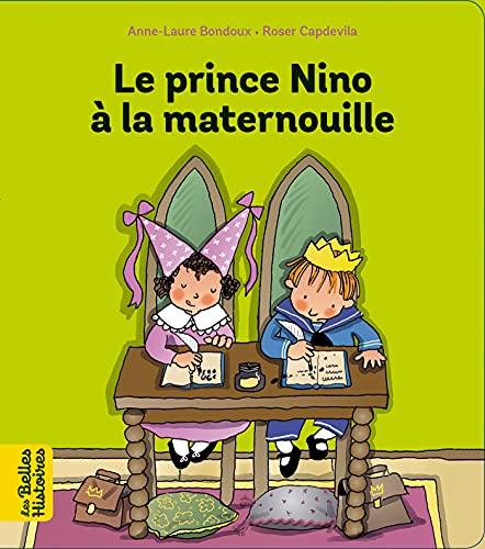 Prince Nino à la maternouille (Le)