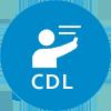 Enseignant CDL